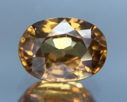 1.32 CT NATURAL ZIRCON HIGH QUALITY GEMSTONE S72