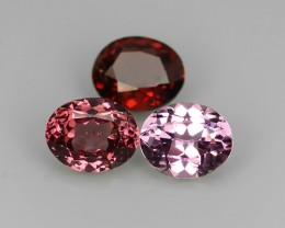 LOVELY NATURAL FANCY COLOUR SPINEL BURMA NR!!!