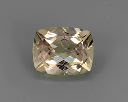 2.80 CTS TOP EXCELLENT NATURAL SUPER  MORGANITE BRAZIL