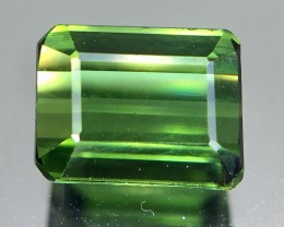 1.05 Crt Tourmaline Faceted Gemstone (R 189)