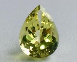 10.43 Crt Natural Lemon Quards Sparkling Luster Faceted Gemstone (MG 01)