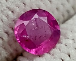 0.40CT PINK RUBY BEST QUALITY GEMSTONE IGC454