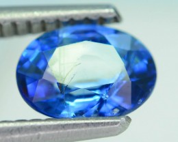 Top Grade 1.52 ct Blue Sapphire SKU.10