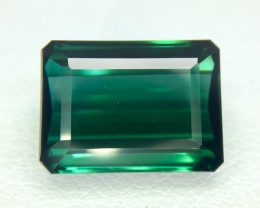 5.50 Crt Natural Tourmaline Fabulous Faceted Gemstone (TM 12)
