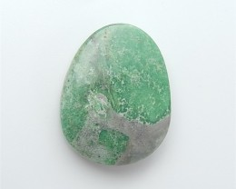 46.5ct On Sale Natural Turquoise Caochon (18060107)
