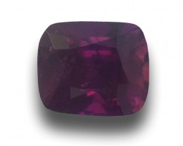 Natural unheated  Purple Sapphire | Loose Gemstone | Sri Lanka - New