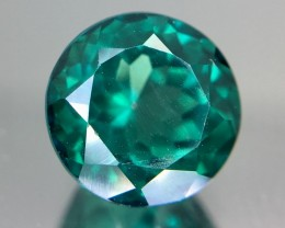 4.95 Crt Topaz Faceted Gemstone (R 190)