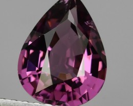 1.70 CTS EXTREMELY FINE FIRE NATURAL  RHODOLITE  NR☆☆☆