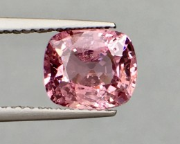 2.85 Cts Untreated Awesome Spinel Excellent Color ~ Burma 13