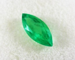 Price Reduced! 2.07 ct Top Colombian Emerald