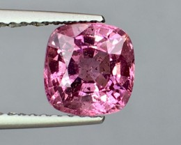2.30 Cts Untreated Awesome Spinel Excellent Color ~ Burma 2