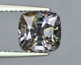 2.80 Cts Untreated Awesome Spinel Excellent Color ~ Burma 3