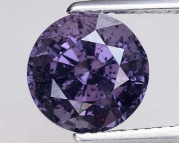 3 Cts Untreated Awesome Spinel Excellent Color ~ Burma 4
