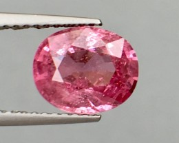 2.50 Cts Untreated Awesome Spinel Excellent Color ~ Burma 9