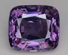 3.40 Cts Untreated Awesome Spinel Excellent Color ~ Burma 10