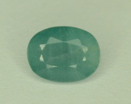 RAREST  Natural Grandidierite ~ Collectors Gem