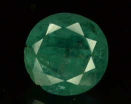 RAREST 1.05 ct Natural Grandidierite ~ Collectors Gem