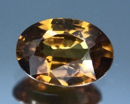 1.03 CT NATURAL ZIRCON HIGH QUALITY GEMSTONE S74