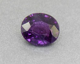 N/R Natural Spinel from Sri Lanka 1.13 Ct. (01240)