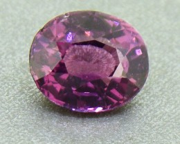 N/R Natural Spinel from Sri Lanka  1.00 Ct (01246)