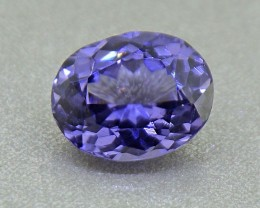 BLUE SPINEL 1.15 Ct. Unheated Ceylon Natural (01256)