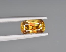 1.40 Cts Natural Sphene/Titanite