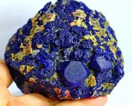 2791 CT Hauyne aka Hauynite Specimen Electric Blue