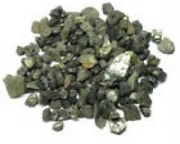 NEW ARRIVAL..PARCEL NATURAL UNHEAT ROUGH STAR SAPPHIRES  400cts