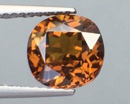 2.64 Cts Stylish Top New Rare Untreated Mali Garnet Pk22