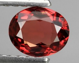ADAROBLE RARE NATURAL SPINEL TOP-ORANGEISH-PINK COLOR NR!!!
