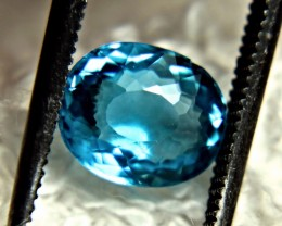 1.60 Ct. African VS Apatite - Gorgeous