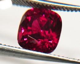 Stunning 2.05ct Unheated Ruby