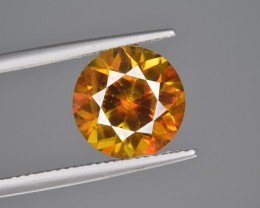 4.80 Clean & Lustrous Natural Sphene/Titanite