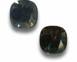 Natural Unheated Colour Changing Sapphire|Loose Gemstone|New|