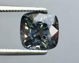 3.55 Cts Untreated Spinel Excellent Color ~ Burma As5