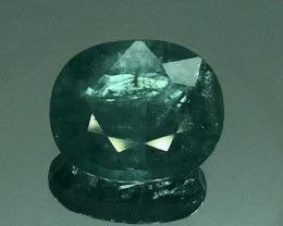 2.10 CT NATURAL GRANDIDIERITE HIGH QUALITY GEMSTONE S75