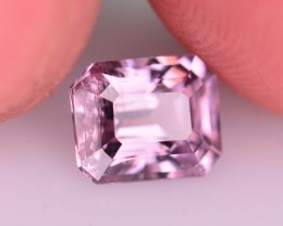 1.15 Ct Amazing Color and Luster Natural Burmese Spinel