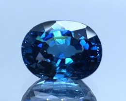 3.43 CT NATURAL ZIRCON SPARKLING LUSTER HIGH QUALITY GEMSTONE Z3
