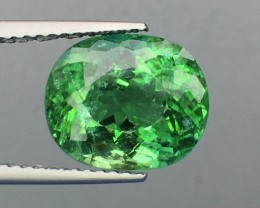 Certified 4.94 Cts Paraiba Tourmaline Attractive Higher Color ~ Mozambique