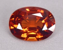 5.15 Cts Elegant Wonderful Natural Spessartite Garnet