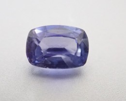 1.45 ctSAPPHIRE -No Treatment-- Ceylon Blue From the collection!
