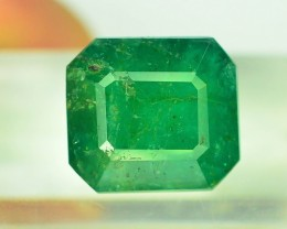 3.30 ct Natural Emerald Untreated