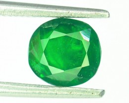 0.90 ct Natural Emerald Untreated