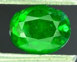 0.65 ct Natural Emerald Untreated
