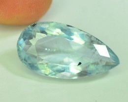 6.40 ct Natural Untreated Afghanishtan Beryl Aquamarine