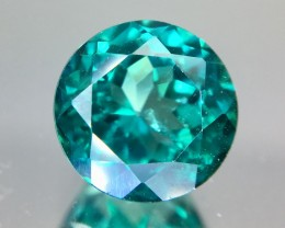 5.05 Crt Topaz Faceted Gemstone (R 193)