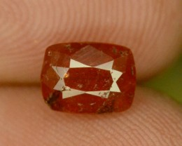 Rare Collector's Gem 1.40 ct Himalayan Triplite Pakistan