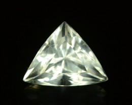 Rare 2.30 ct Natural Kunar Pollucite Collector's Gem