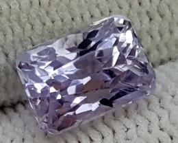 2.85CT PINK KUNZITE  BEST QUALITY GEMSTONE IGC459