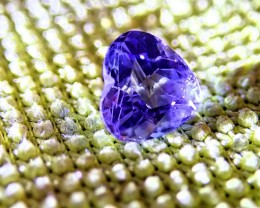 SAPPHIRE 1.74 ct --- Ceylon Blue From the collection!